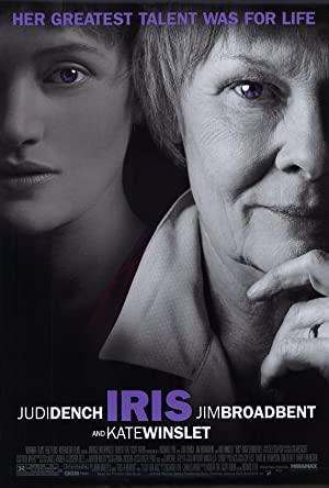 Iris 2001