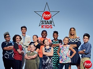 Food Network Star Kids: Season 1