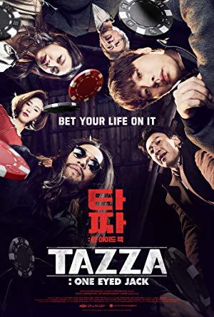 Tazza: One Eyed Jack