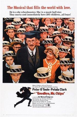 Goodbye, Mr. Chips (1969)