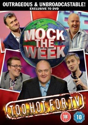 Mock The Week: Season 15