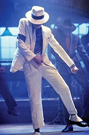 Michael Jackson: Smooth Criminal