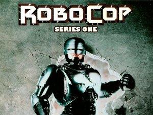 Robocop: Season 1