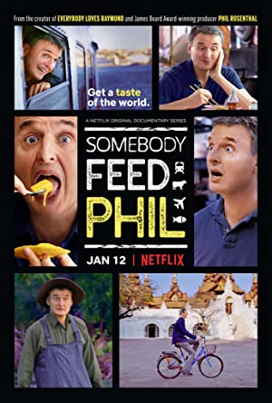 Somebody Feed Phil: Season 2