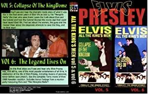 Elvis: All The King's Men (vol. 6) - The Legend Lives On