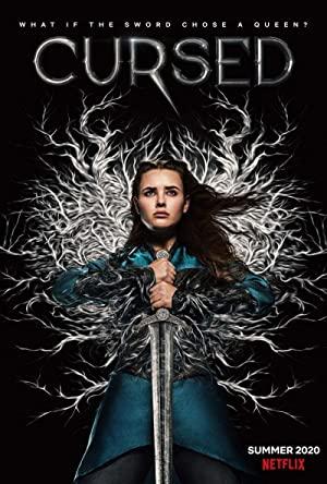 Cursed: Season 1