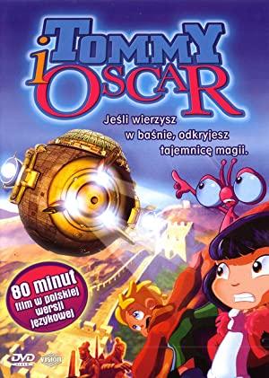 Tommy & Oscar: Season 2