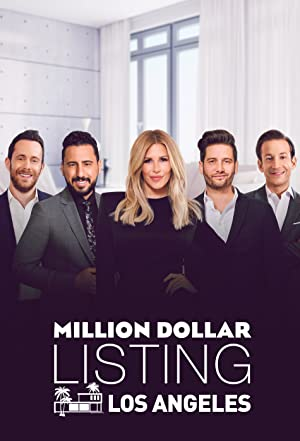 Million Dollar Listing Los Angeles: Season 12
