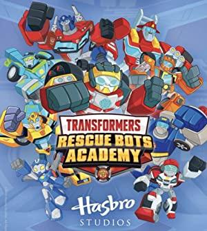 Transformers: Rescue Bots Academy: Season 2
