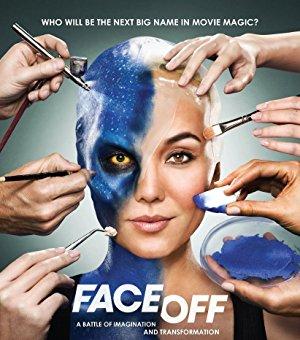 Face Off: Season 12