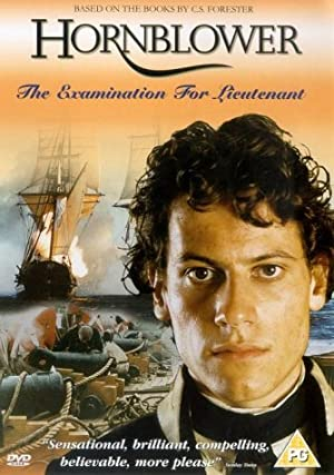 Horatio Hornblower: The Fire Ship