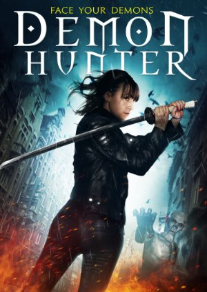 Demon Hunter 2016