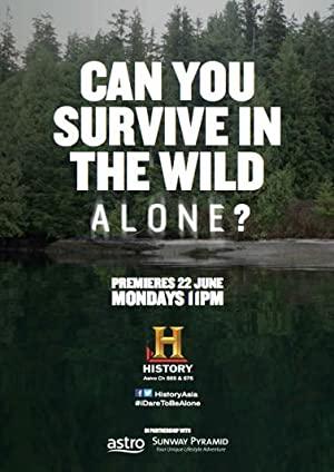 Alone: Season 6