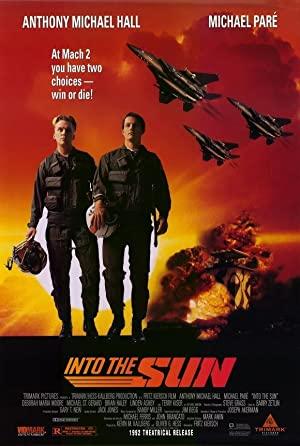 Into The Sun 1992