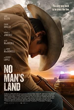 No Man's Land 2021