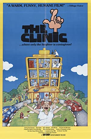The Clinic 1982