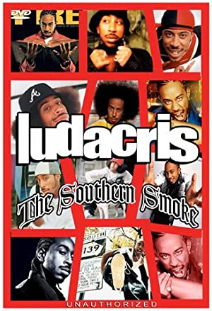 Ludacris: The Southern Smoke