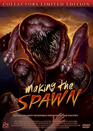 Making The Spawn