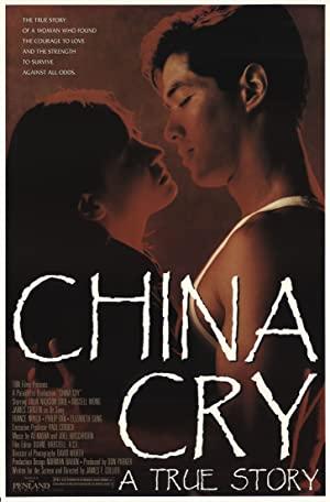 China Cry: A True Story