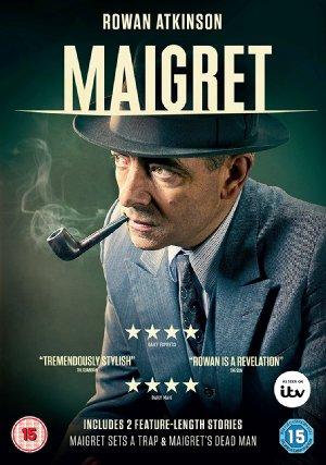 Maigret: Season 1