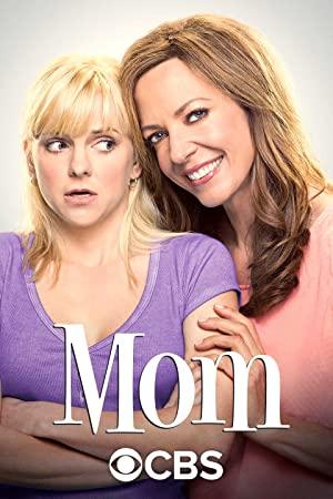 Mom: Season 8