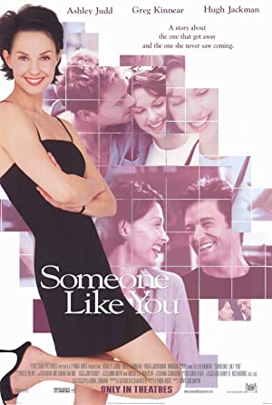 Someone Like You 2001