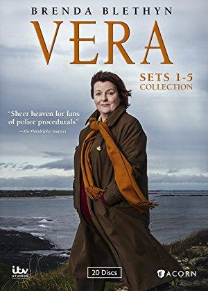 Vera: Season 8