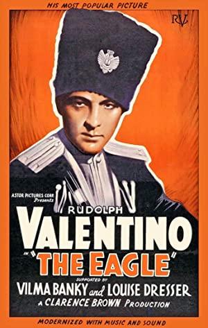The Eagle 1925