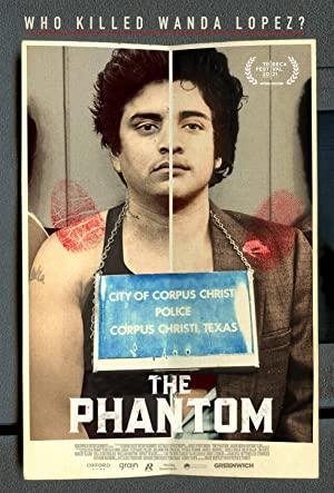 The Phantom 2021