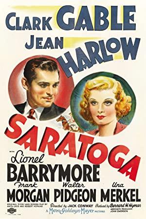 Saratoga 1937