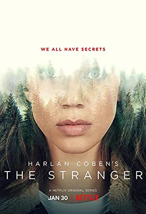 The Stranger (us): Season 1