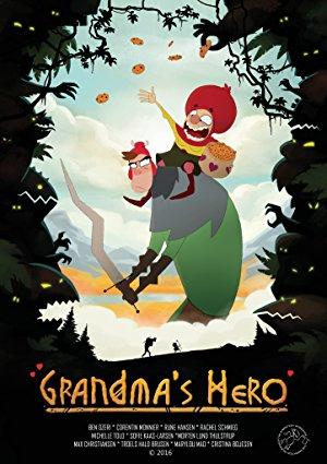 Grandma's Hero