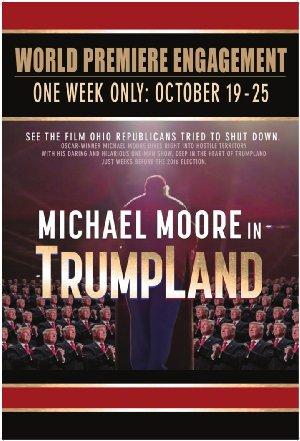 Michael Moore In Trumpland