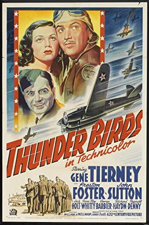 Thunder Birds: Soldiers Of The Air