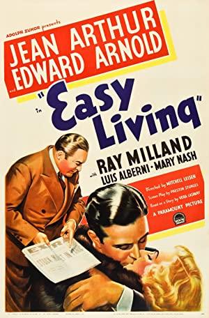 Easy Living 1937