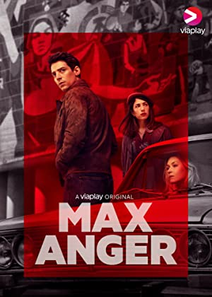 Max Anger - With One Eye Open: Season 1