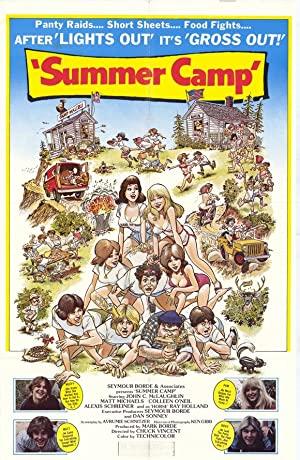 Summer Camp 1979
