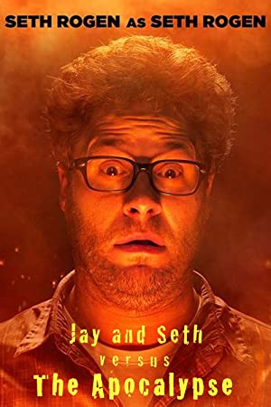 Jay And Seth Versus The Apocalypse