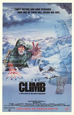 The Climb 1986