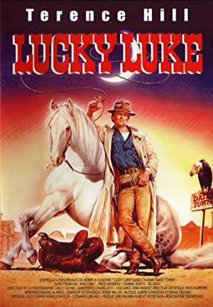 Lucky Luke 1991