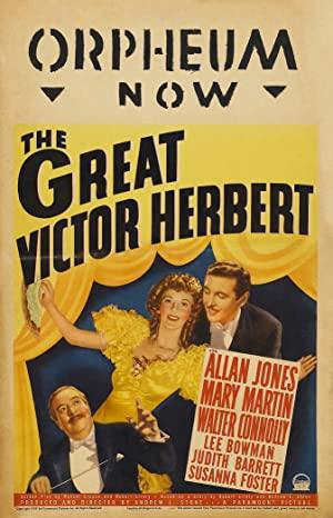 The Great Victor Herbert