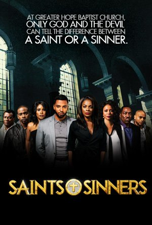 Saints & Sinners: Season 1