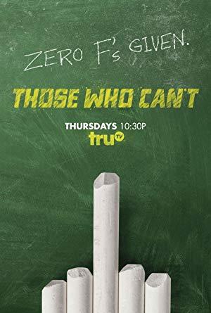 Those Who Can't: Season 3