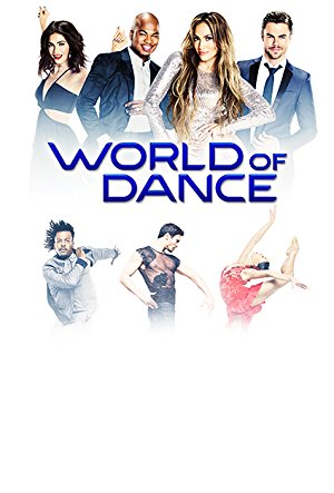 World Of Dance: Season 2