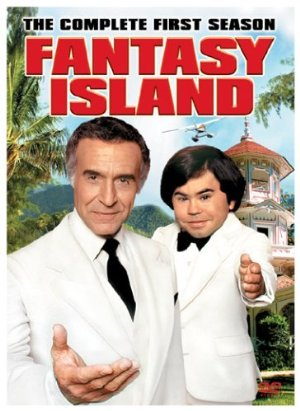 Fantasy Island: Season 3