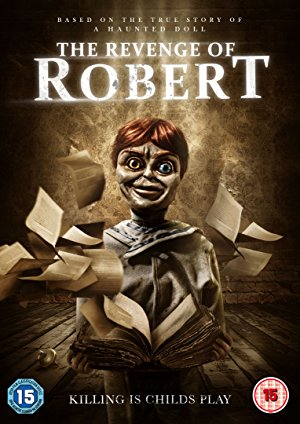 The Revenge Of Robert The Doll