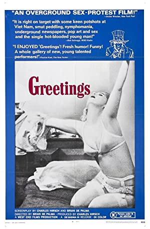 Greetings 1970