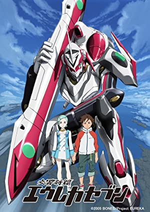 Eureka Seven Navigation Ray=out