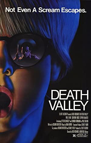 Death Valley 1982