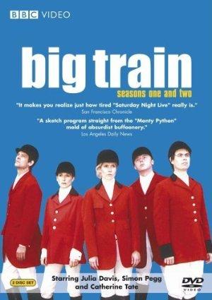 Big Train: Season 2